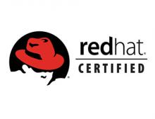 Certification Red Hat