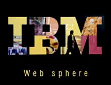 Formation IBM WebSphere