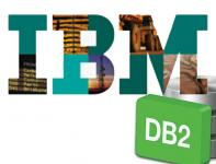 Formation IBM DB2