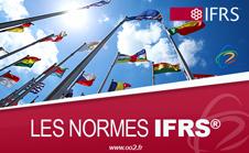 IFRS Abidjan - Dakar
