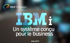 IBM i Abidjan - Dakar