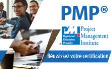 Certification pmp dakar et ouagadougou